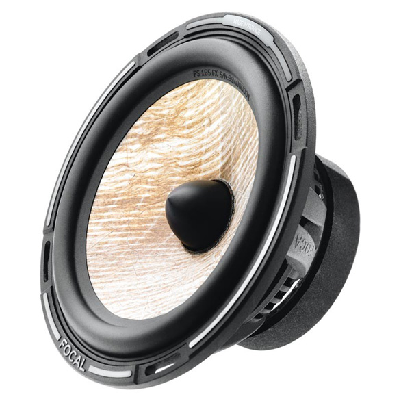 Speaker Upgrades